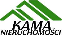 Kama Nieruchomości Logo